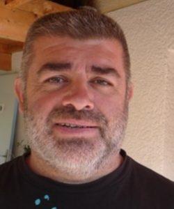 Jef Perez, coach sportif de Taekwondo, renforcement musculaire et Self Défense