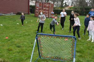 Read more about the article Pendant le COVID, SPTR adapte le sport pour ses adhérents!